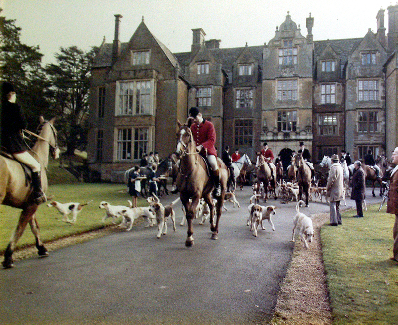 The Abbey Hunt