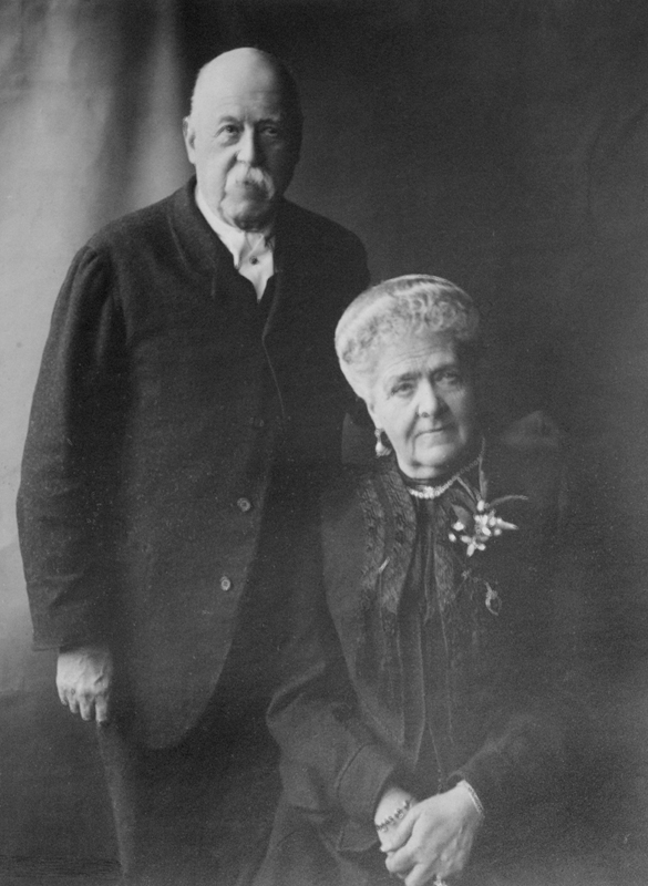 Lord and Lady North