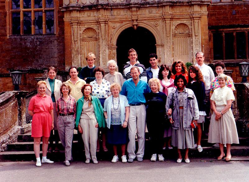 Summer 1989