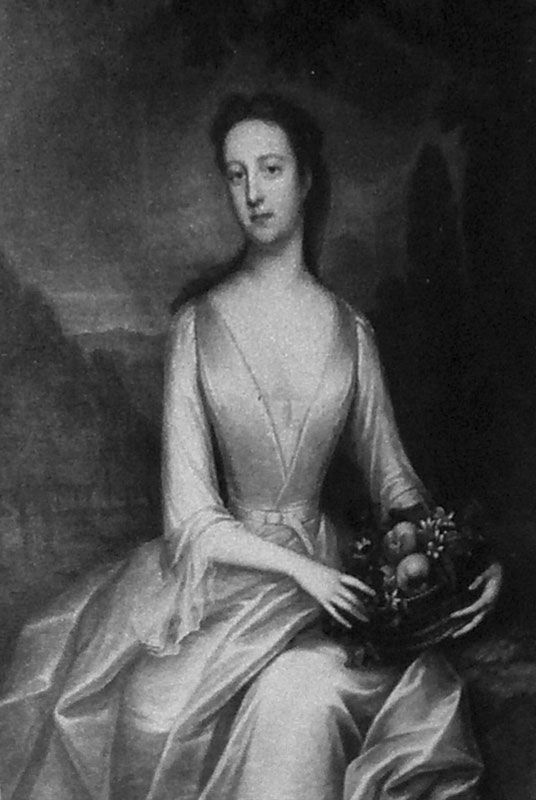 Lady Lucy Montague