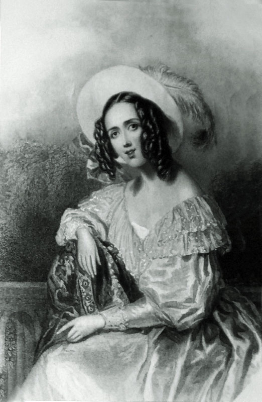 Lady Susan North