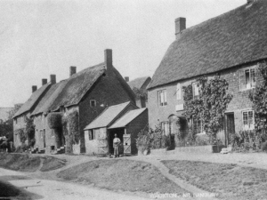 Wroxton Blacksmith